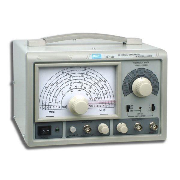 Генератор сигналов Г4-132М