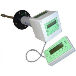 КАДГ-2 - комбинированный анализатор дымовых газов