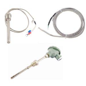 Преобразователи термоэлектрические (термопары)