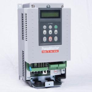 PM-P (HVAC) Мощность от 5,5 до 450 кВт