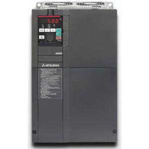 A840 (3ф-400В) Трёхфазный преобразователь частоты, 0,75-355 кВт, напряжение питания: 380-500 В