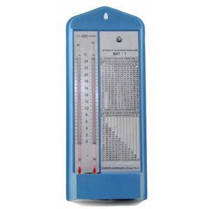Психрометрический гигрометр ВИТ-1