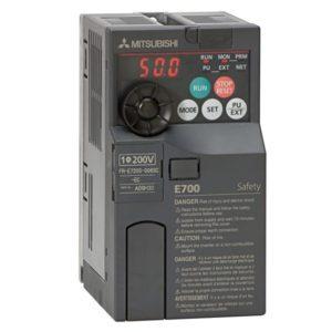 D720S (1ф-200В) Однофазные преобразователи частоты, 0.1–2.2 кВт