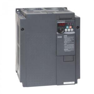E740 (3ф-400В) Трёхфазные преобразователи частоты, 0.4–15 кВт 3 ф