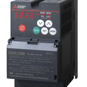 FR-CS82 (1ф-200В) Однофазные преобразователи частоты, 0.4 до 2.2 кВт