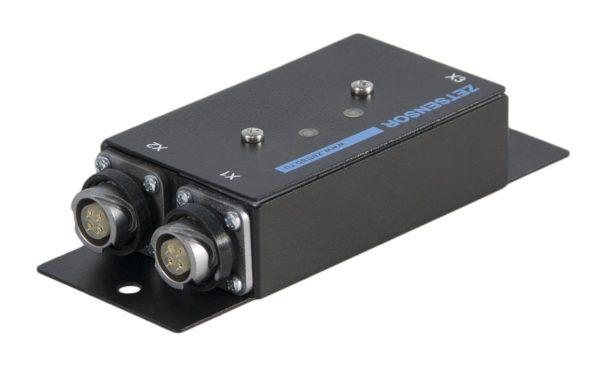 ZET 7152-N VER.1 Цифровой акселерометр