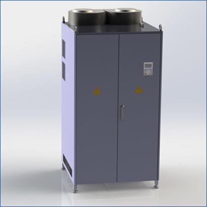 Преобразователи частоты ЭИН-ПЧ04/660 (315-630 кВт) 660В