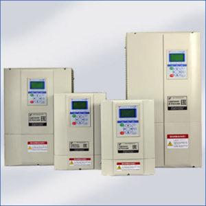 Преобразователи частоты ЭИН-ПЧ04 (15-315 кВт) 380В